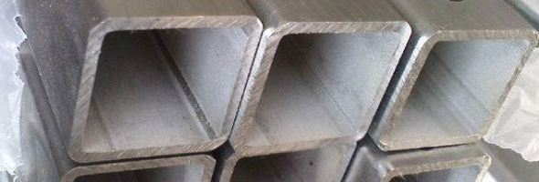 Stainless Steel Square Tube ASTM A554 in all sizes, offer Stainless
