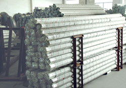 Stainless Steel Tubing packing (Ready to ship)