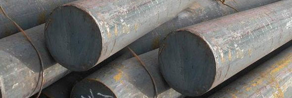 Alloy steel round bars manufacturers India