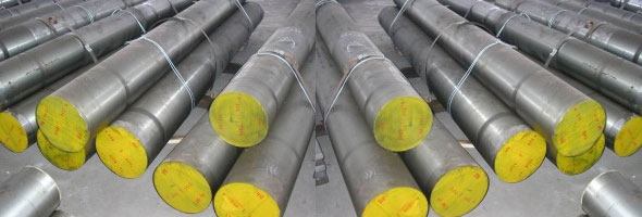 Forged Steel Bar : S c forged alloy steel round bar in all sizes offer