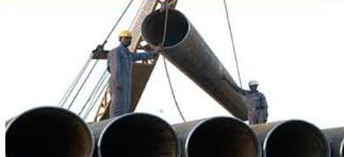Distributors & Dealers of Jindal SAW Ltd. pipe distributor