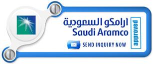 Saudi Aramco Pipe & Tubes stockist