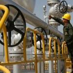 Supplied to Saudi Oil Field