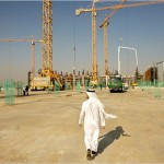 Supplied to Saudi Oil industry