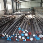 440C Stainless Steel Round Bar