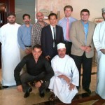 Saudi Aramco Approved Pipe Supplier