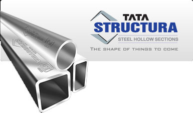 Distributor Dealers of TATA Structura Steel Pipes  sc 1 st  Vishal Steel (India) & TATA Structura Structural Hollow Sections GRADE 310 |