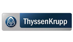 Dealers & distributor of THYSSENKRUPP