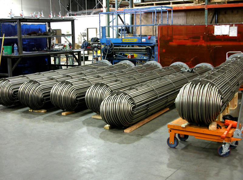 Supplier of Sumitomo Metals U tube